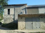 Капитальный гараж с подвалом за примэрией Кодру