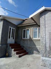 Продам дом в селе Ципала