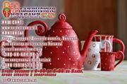 Изделия из керамики оптом